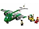 Set No: 60101  Name: Airport Cargo Plane