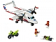 Set No: 60116  Name: Ambulance Plane