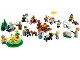 Set No: 60134  Name: Fun in the park - City People Pack