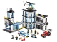 Set No: 60141  Name: Police Station