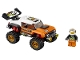 Set No: 60146  Name: Stunt Truck