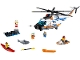Set No: 60166  Name: Heavy-Duty Rescue Helicopter