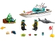 Set No: 60221  Name: Diving Yacht