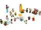 Set No: 60234  Name: People Pack - Fun Fair