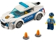 Set No: 60239  Name: Police Patrol Car