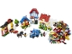 Set No: 6053  Name: My First LEGO Town