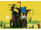 Set No: 6054  Name: Forestmen's Hideout