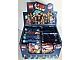 Set No: 6059272  Name: Minifigure The LEGO Movie (Box of 30)