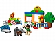 Set No: 6136  Name: My First Zoo (re-release)