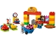 Set No: 6137  Name: My First LEGO DUPLO Supermarket