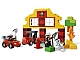 Set No: 6138  Name: My First Lego Duplo Fire Station