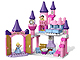 Set No: 6154  Name: Cinderella's Castle