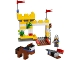 Set No: 6193  Name: Castle Building Set
