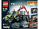 Set No: 66359  Name: Technic Super Pack 4 in 1 (8049, 8259, 8260, 8293)