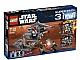 Set No: 66395  Name: Star Wars Super Pack 3 in 1 (7957, 7913, 7914)