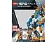 Set No: 66407  Name: Hero Factory Super Pack 2 in 1 (2068, 2141)