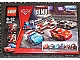 Set No: 66409  Name: Cars Super Pack 3 in 1 (9478, 8201, 9485)
