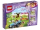 Set No: 66478  Name: Friends Super Pack 3 in 1 (41026, 41027, 41029)
