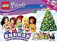 Set No: 66497  Name: Friends Super Pack 9 in 1 - Animals Christmas Party Set (41017, 41018, 41019, 41020, 41021, 41022, 41023, 41024, 41025)