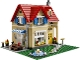 Set No: 6754  Name: Family Home