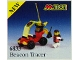Set No: 6833  Name: Beacon Tracer