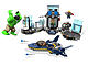 Set No: 6868  Name: Hulk's Helicarrier Breakout