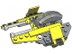 Set No: 6966  Name: Jedi Starfighter - Mini polybag