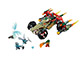 Set No: 70135  Name: Cragger's Fire Striker