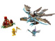 Set No: 70141  Name: Vardy's Ice Vulture Glider