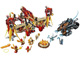 Set No: 70146  Name: Flying Phoenix Fire Temple