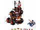Set No: 70321  Name: General Magmar's Siege Machine of Doom