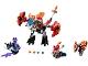 Set No: 70361  Name: Macy's Bot Drop Dragon