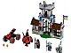 Set No: 70402  Name: The Gatehouse Raid