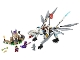 Set No: 70748  Name: Titanium Dragon