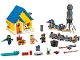 Set No: 70831  Name: Emmet's Dream House/Rescue Rocket