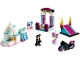 Set No: 70833  Name: Lucy's Builder Box!