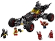 Set No: 70905  Name: The Batmobile