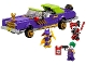 Set No: 70906  Name: The Joker Notorious Lowrider