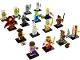 Set No: 71008  Name: Minifigure, Series 13 (Complete Series of 16 Complete Minifigure Sets)