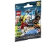 Set No: 71020  Name: Minifigure, The LEGO Batman Movie, Series 2 (Complete Random Set of 1 Minifigure)