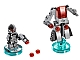 Set No: 71210  Name: Fun Pack - DC Comics (Cyborg and Cyber-Guard)