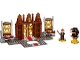 Set No: 71253  Name: Story Pack - Fantastic Beasts and Where to Find Them: Play the Complete Movie