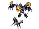 Set No: 71304  Name: Terak Creature of Earth