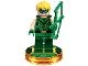 Set No: 71342  Name: Green Arrow polybag