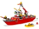 Set No: 7207  Name: Fire Boat