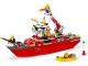 Set No: 7207  Name: Fire Boat