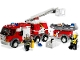Set No: 7239  Name: Fire Truck