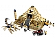 Set No: 7327  Name: Scorpion Pyramid