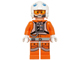Set No: 75056  Name: Advent Calendar 2014, Star Wars (Day 16) - Snowspeeder Pilot