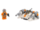 Set No: 75074  Name: Snowspeeder